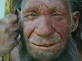 The Neanderthal Advantage