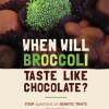 Chocolate Broccoli