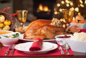 Genetics At The Thanksgiving Dinner Table 23andme Blog