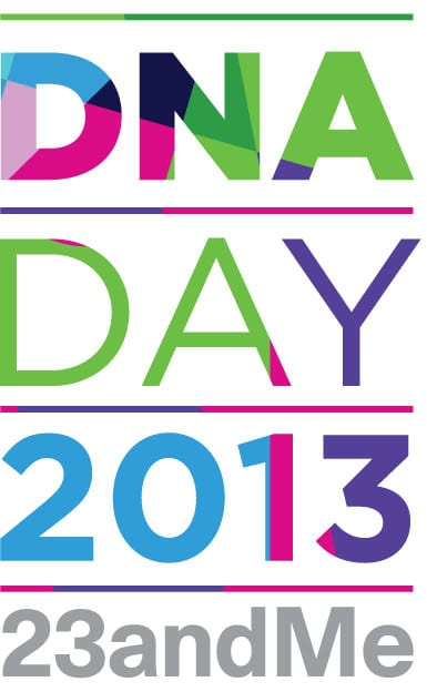 Hey, It's DNA Day
