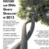 A Day For Family History And DNA