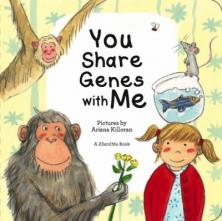 you-share-genes-with-me