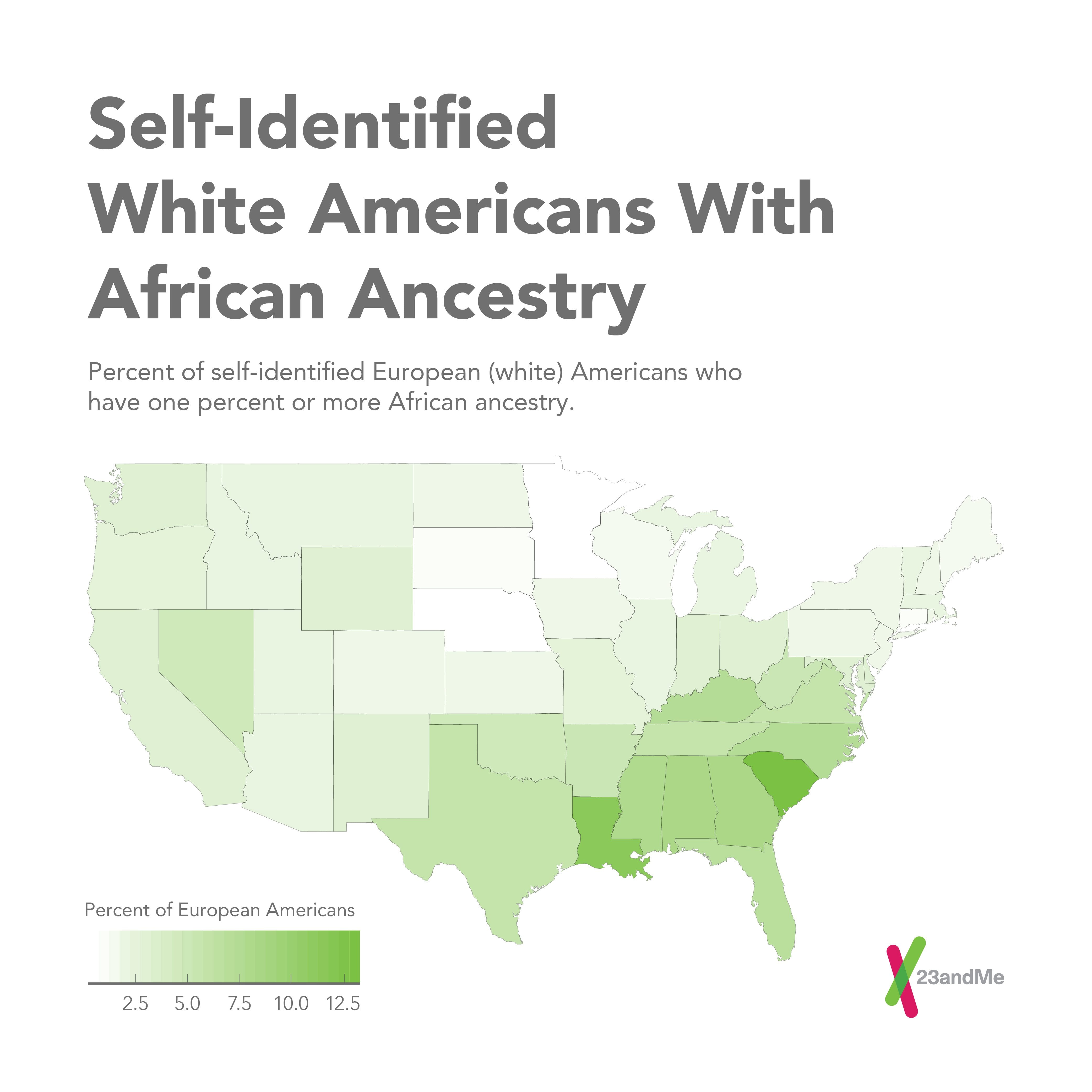 genetic testing of african americans essay Genetic testing is not only  that african americans do not live as long as  efforts to enact protections against genetic discrimination in the areas.