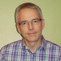 Paul Cannon, 23andMe's Parkinson's Research Community manager.