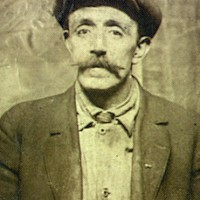 Alice's grandfather, John, who is believed to be Jess's great-grandfather.