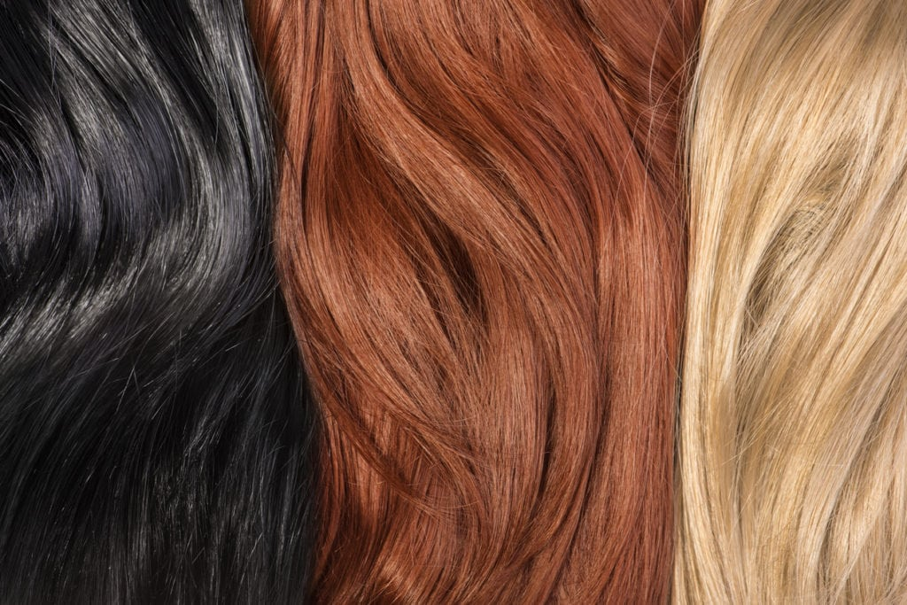 Untangling The Genetics Of Hair Color 23andme Blog