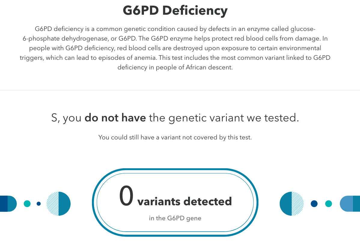 23andMe's Newest Genetic Health Risk Report - 23andMe Blog