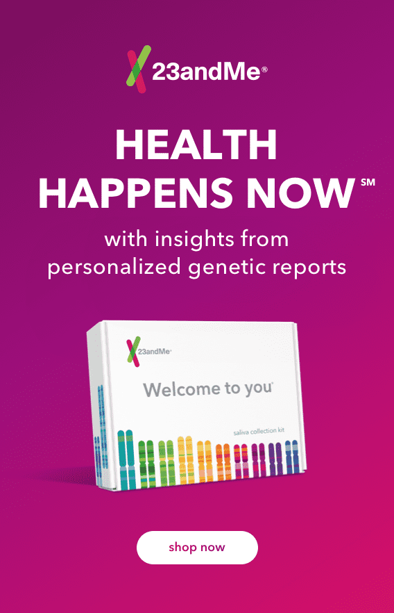 Discover more about your DNA Story