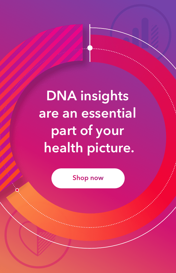 Discover more about your DNA
